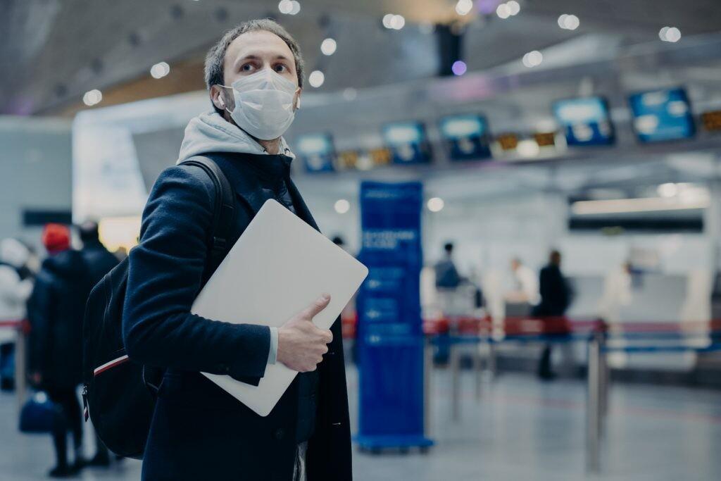 Эксперт назвал сроки нового пика заболеваемости COVID-19 в России