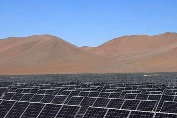 Солнечные электростанции намечено построить ещё в трёх областях!